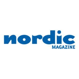 logo nordic magazine