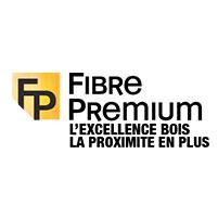 logo fibre premium